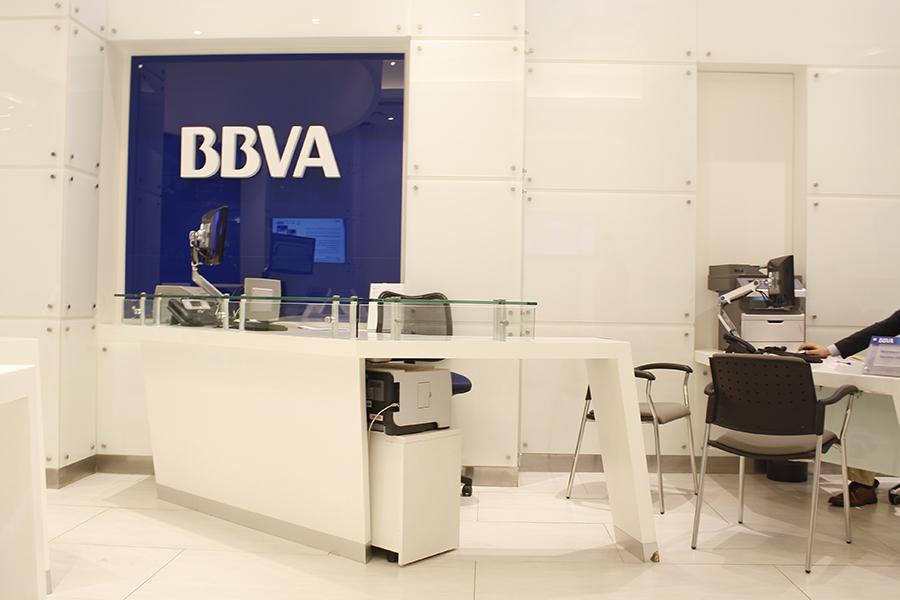 Espacio Banco BBVA