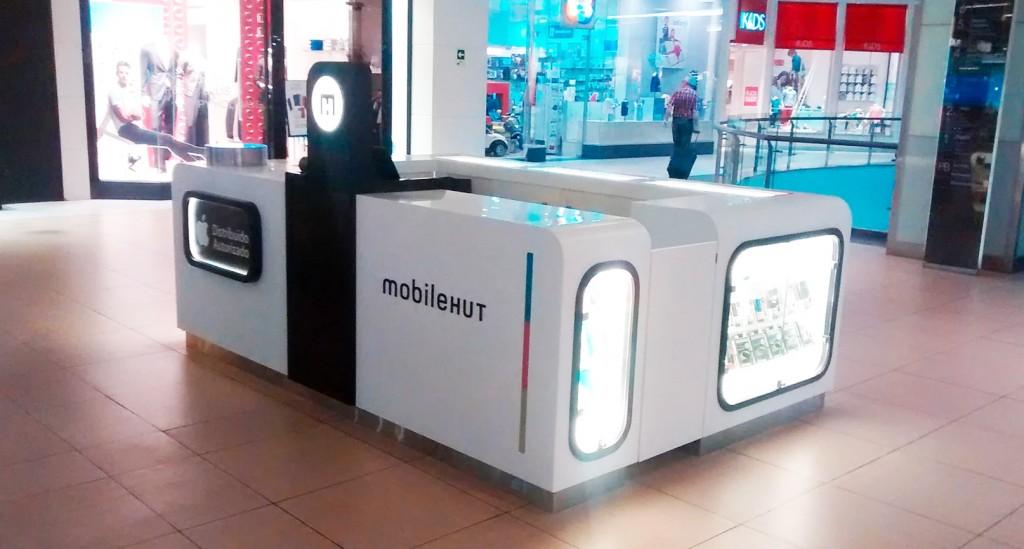 Módulo MobileHUT